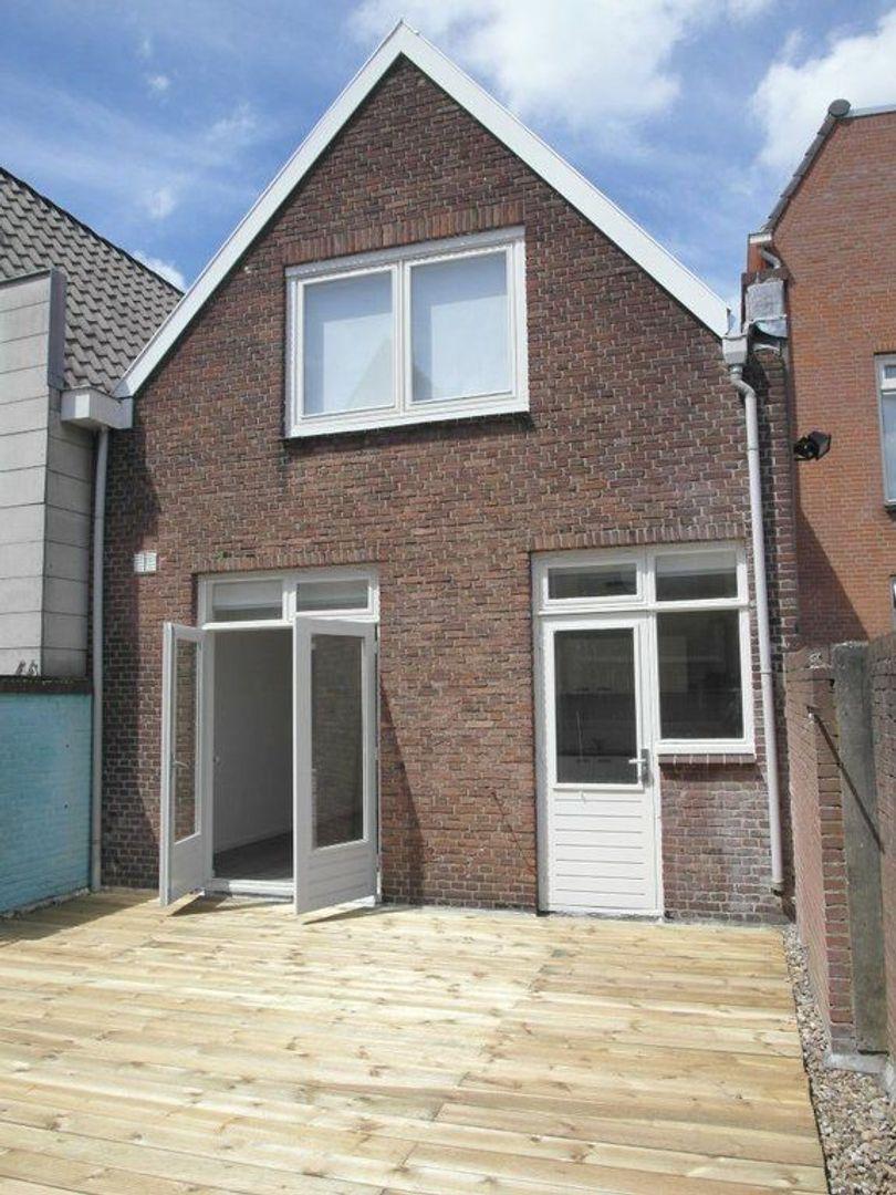 Molslaan 21 B, Delft foto-3