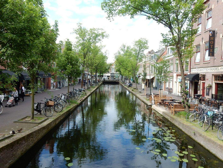 Molslaan 21 B, Delft foto-20