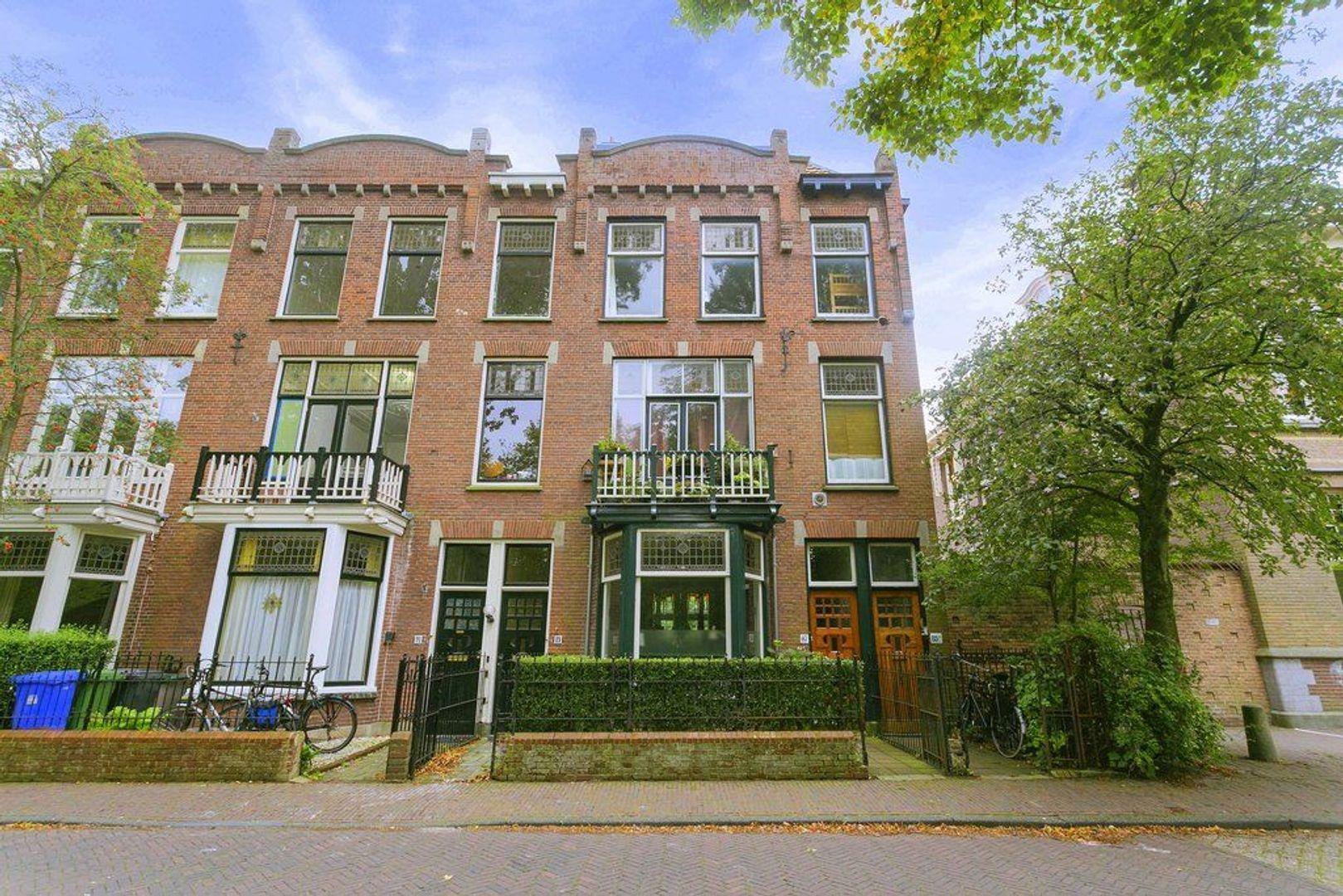 Koningsplein 85 C, Delft foto-21