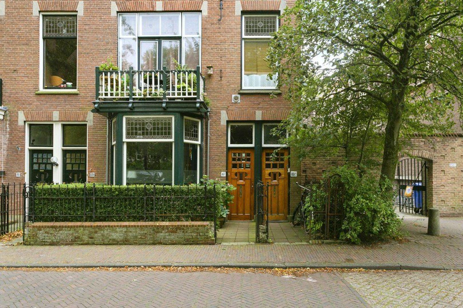 Koningsplein 85 C, Delft foto-20