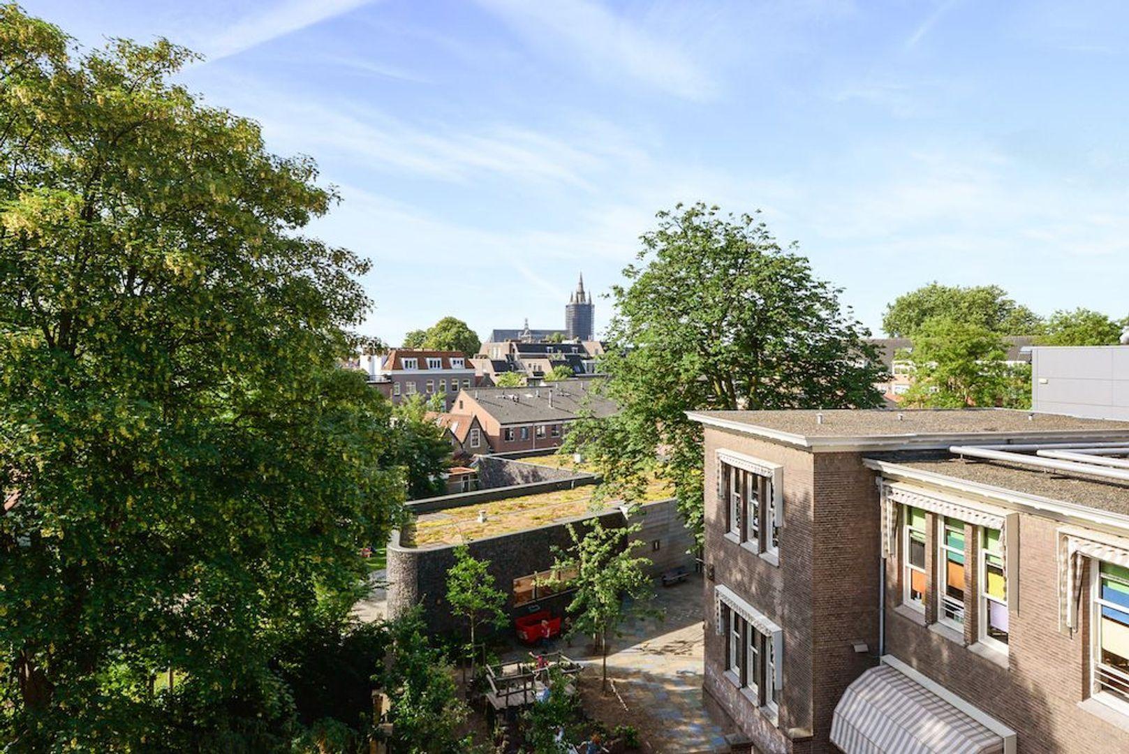 Koningsplein 85 C, Delft foto-19