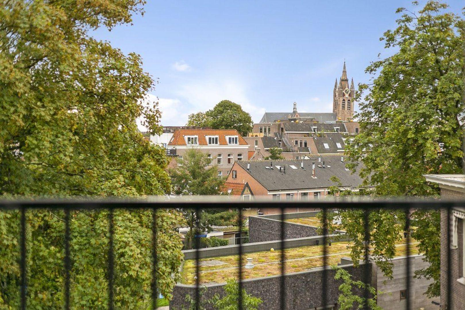Koningsplein 85 C, Delft foto-4