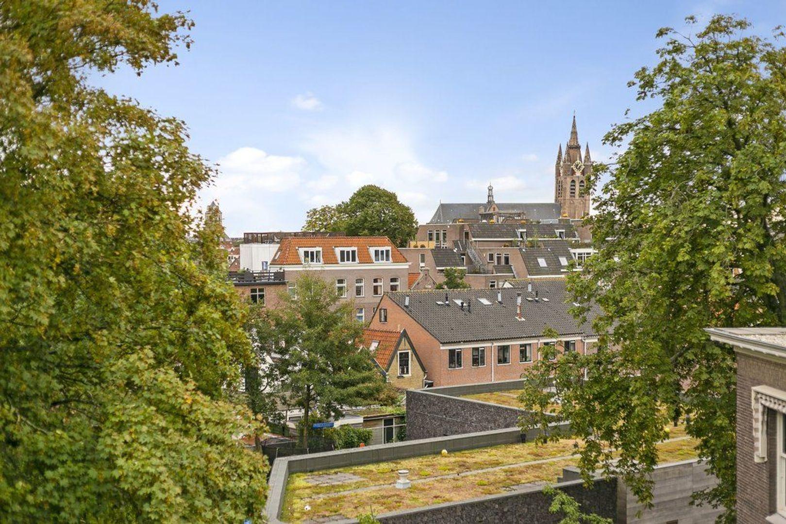 Koningsplein 85 C, Delft foto-12