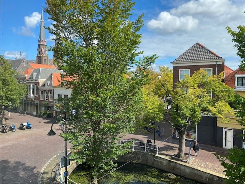 Brabantse Turfmarkt 43 III, Delft foto-1