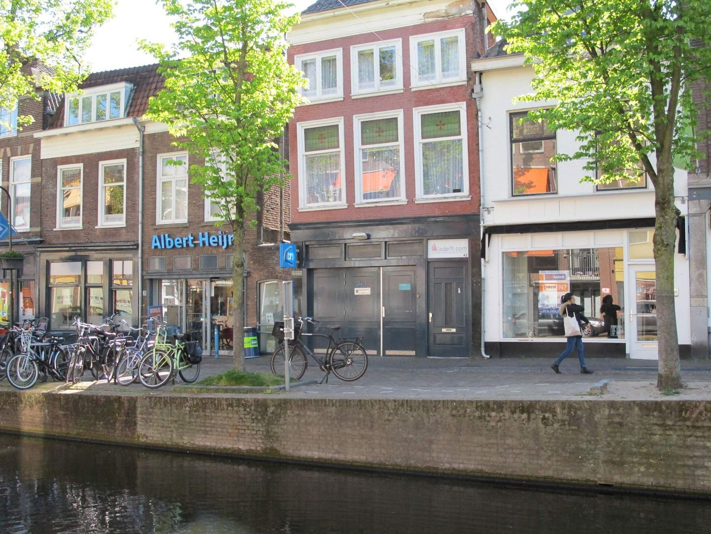 Brabantse Turfmarkt 43 III, Delft foto-12