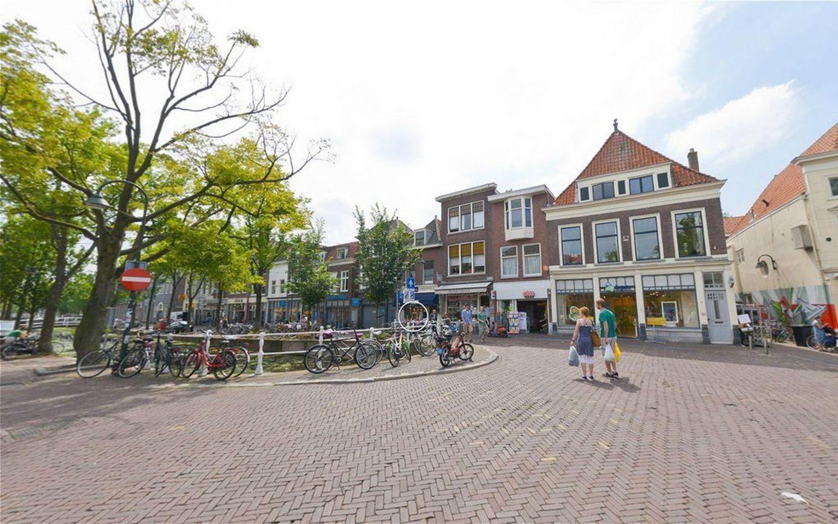 Brabantse Turfmarkt 43 I, Delft foto-5