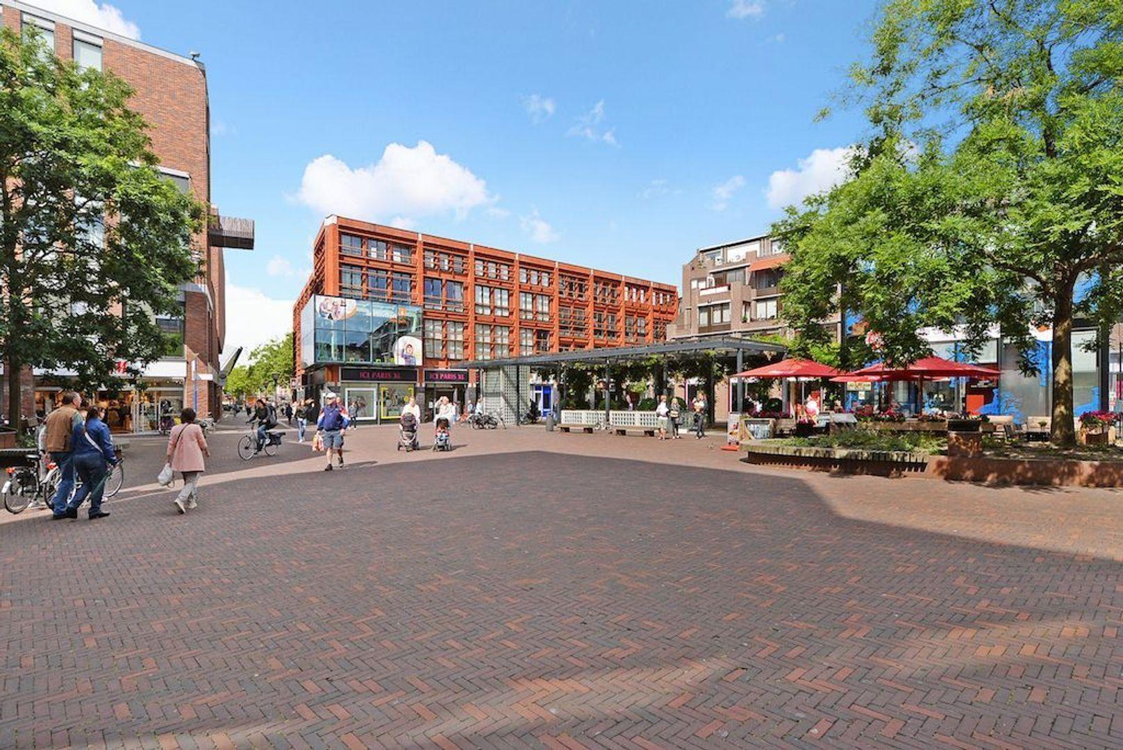 Sint Sebastiaansbrug 3, Delft foto-27