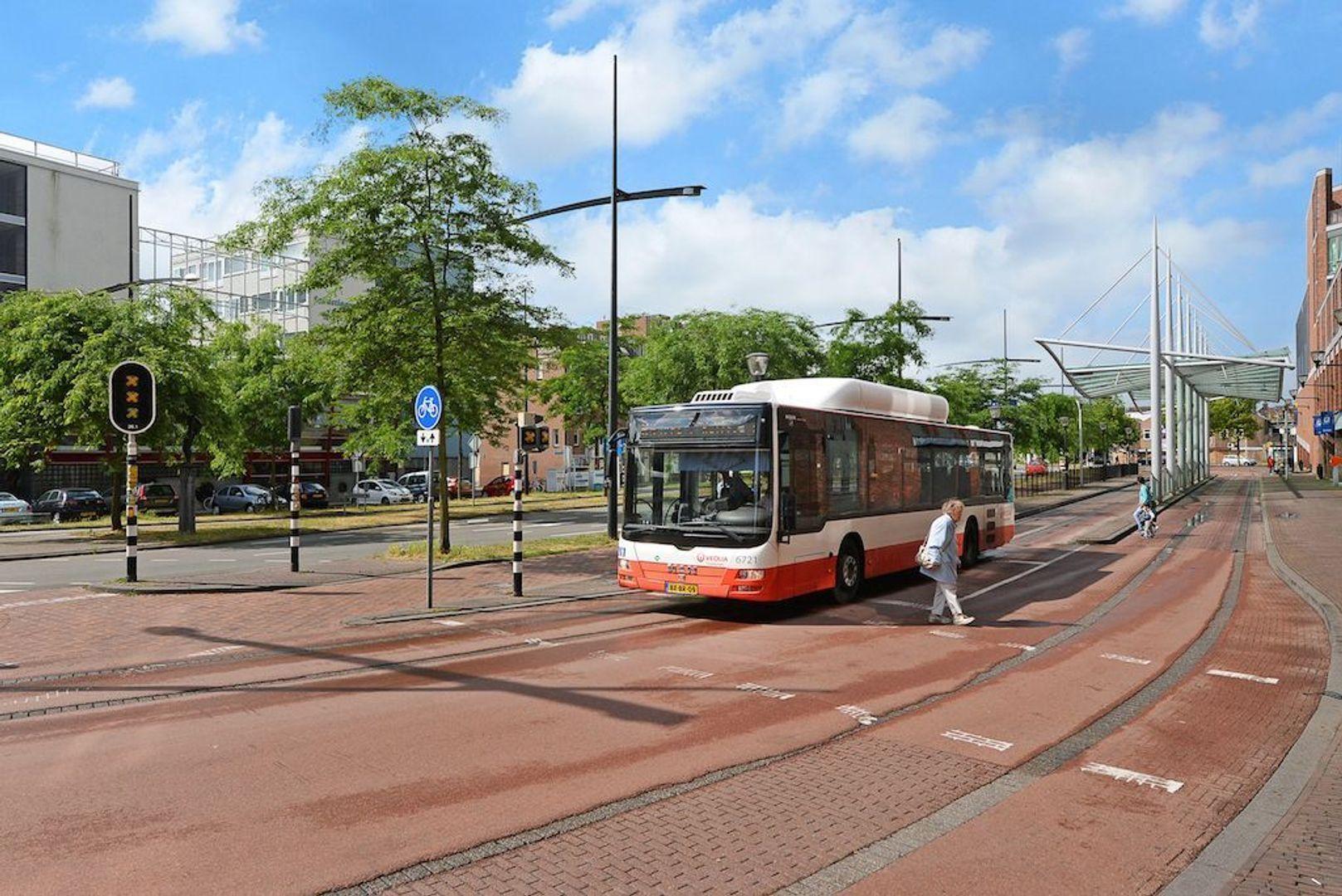 Sint Sebastiaansbrug 3, Delft foto-28