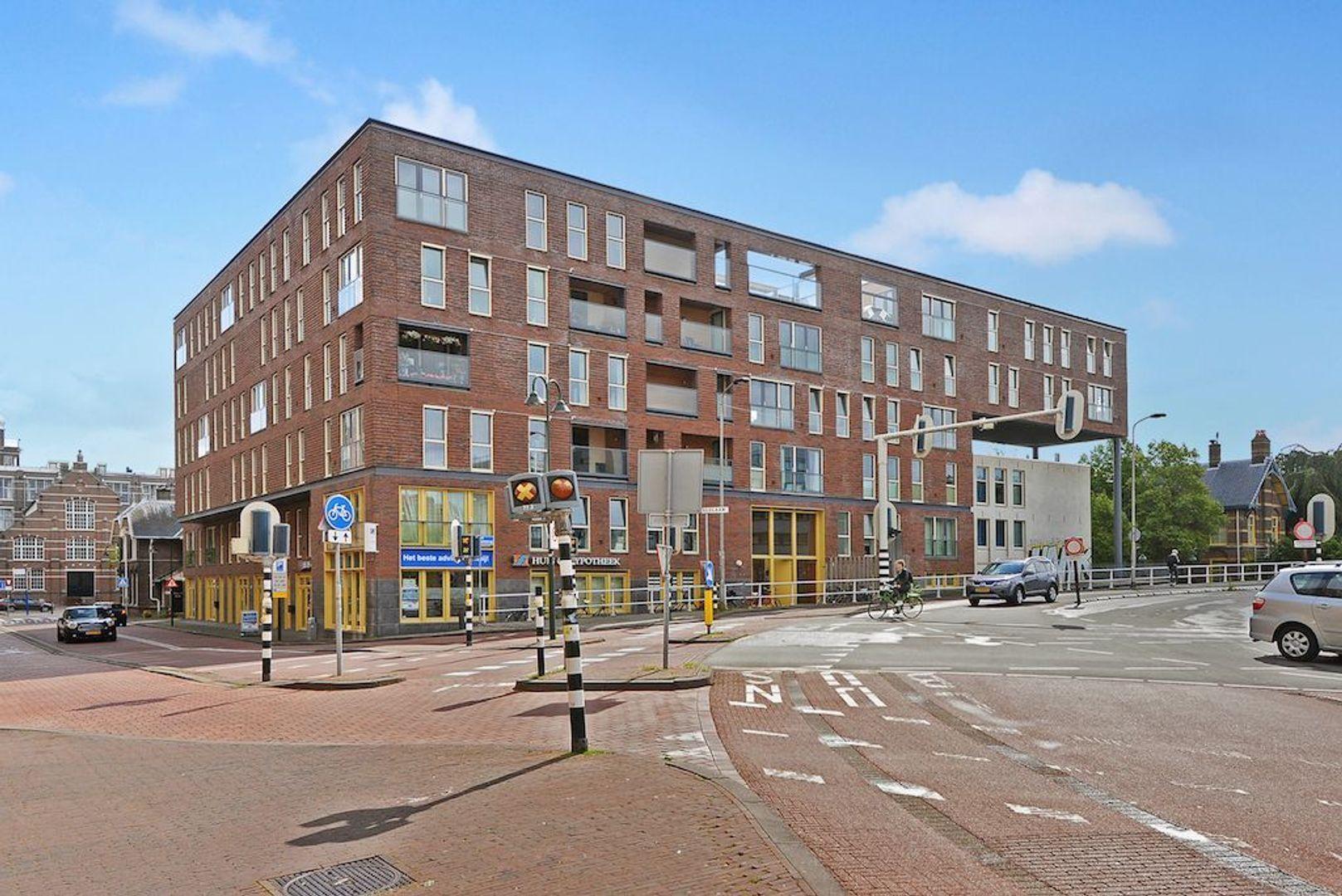 Sint Sebastiaansbrug 3, Delft foto-26