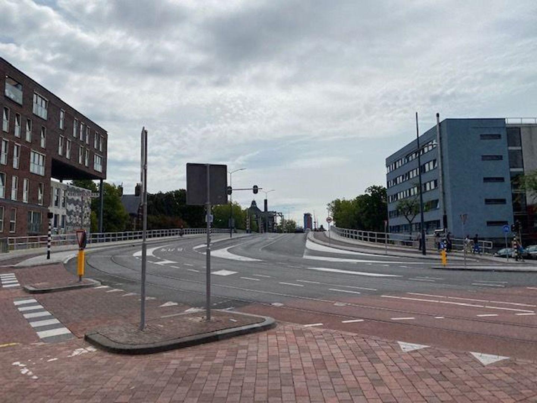 Sint Sebastiaansbrug 3, Delft foto-31