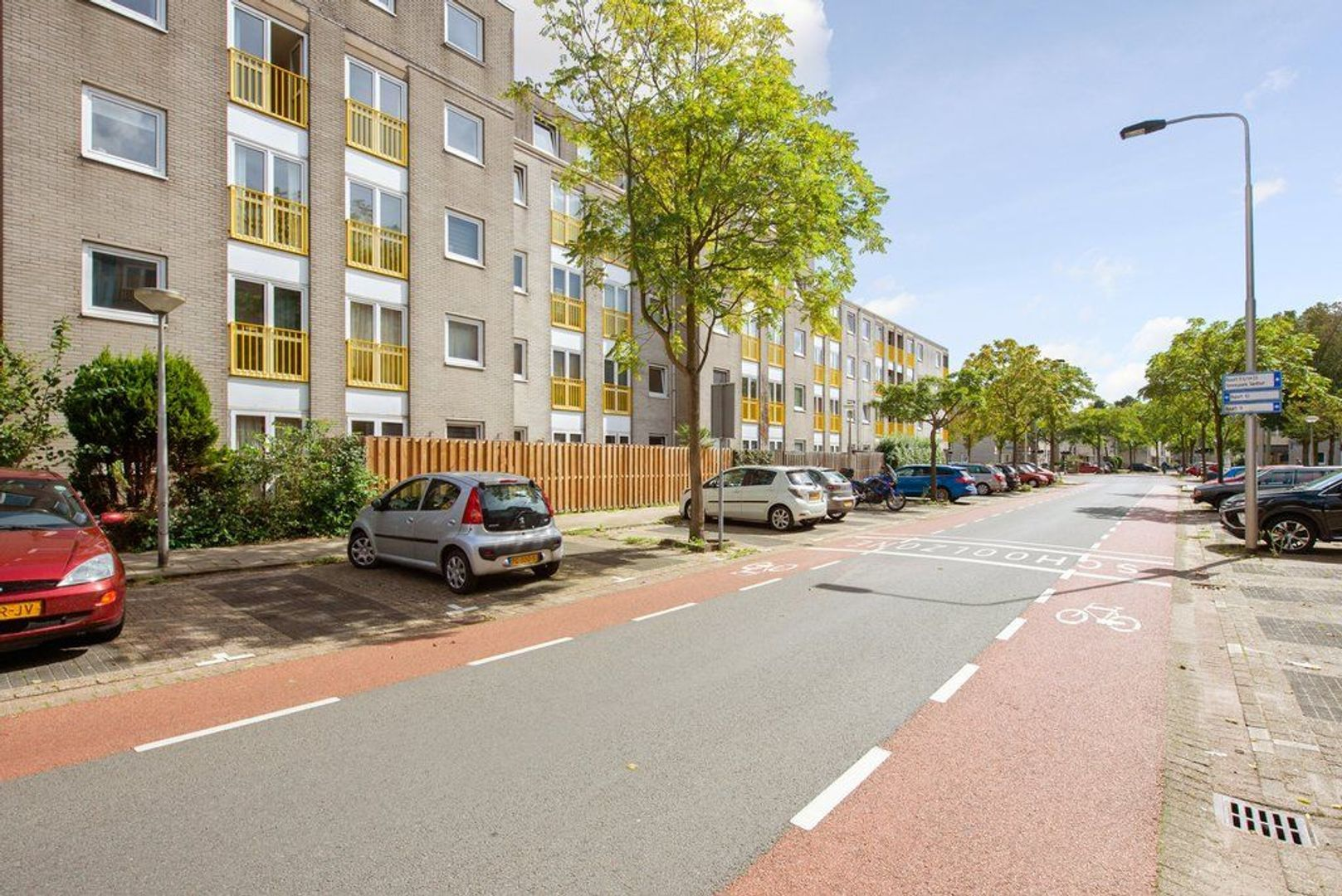 Derde Werelddreef 117, Delft foto-20