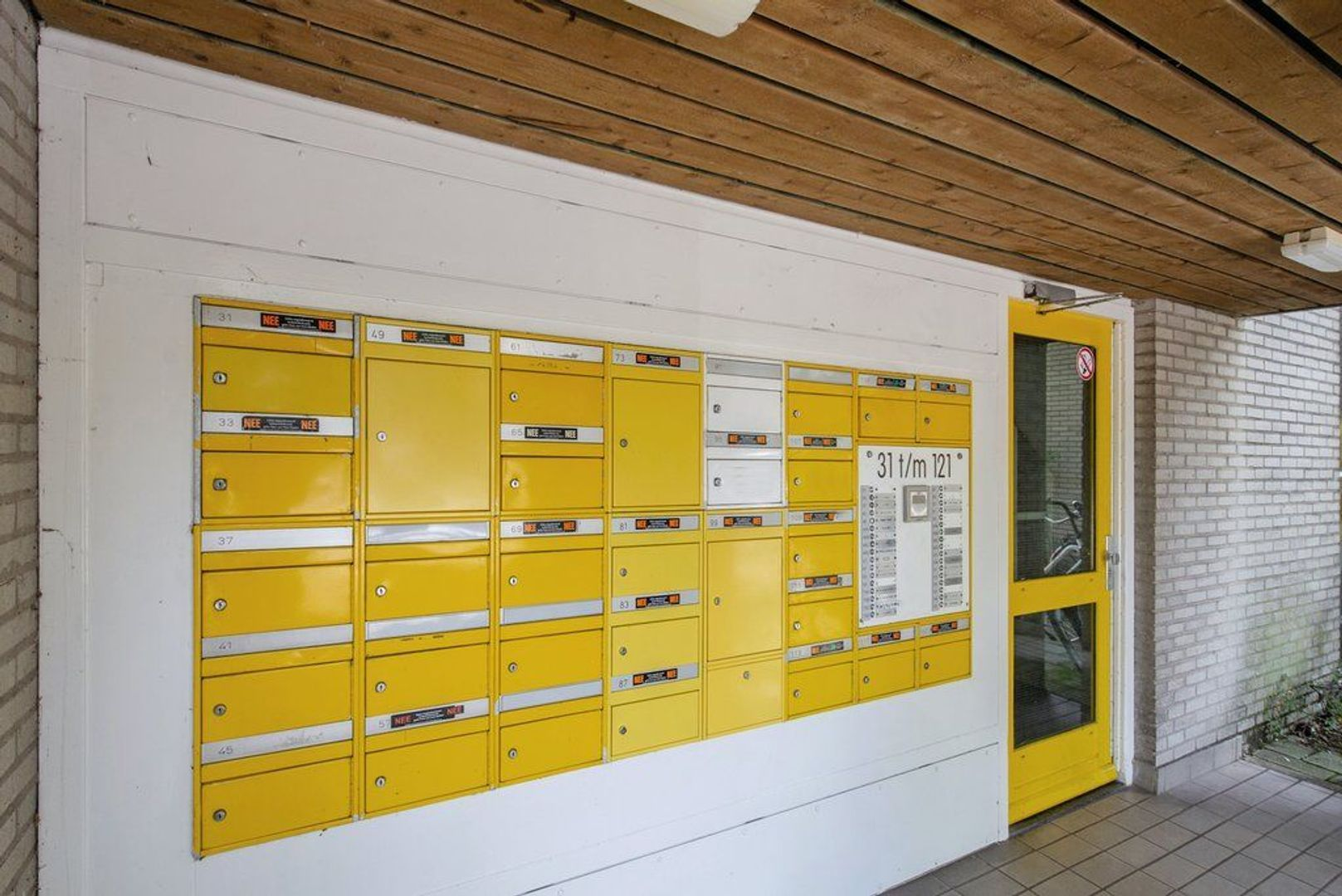 Derde Werelddreef 117, Delft foto-4
