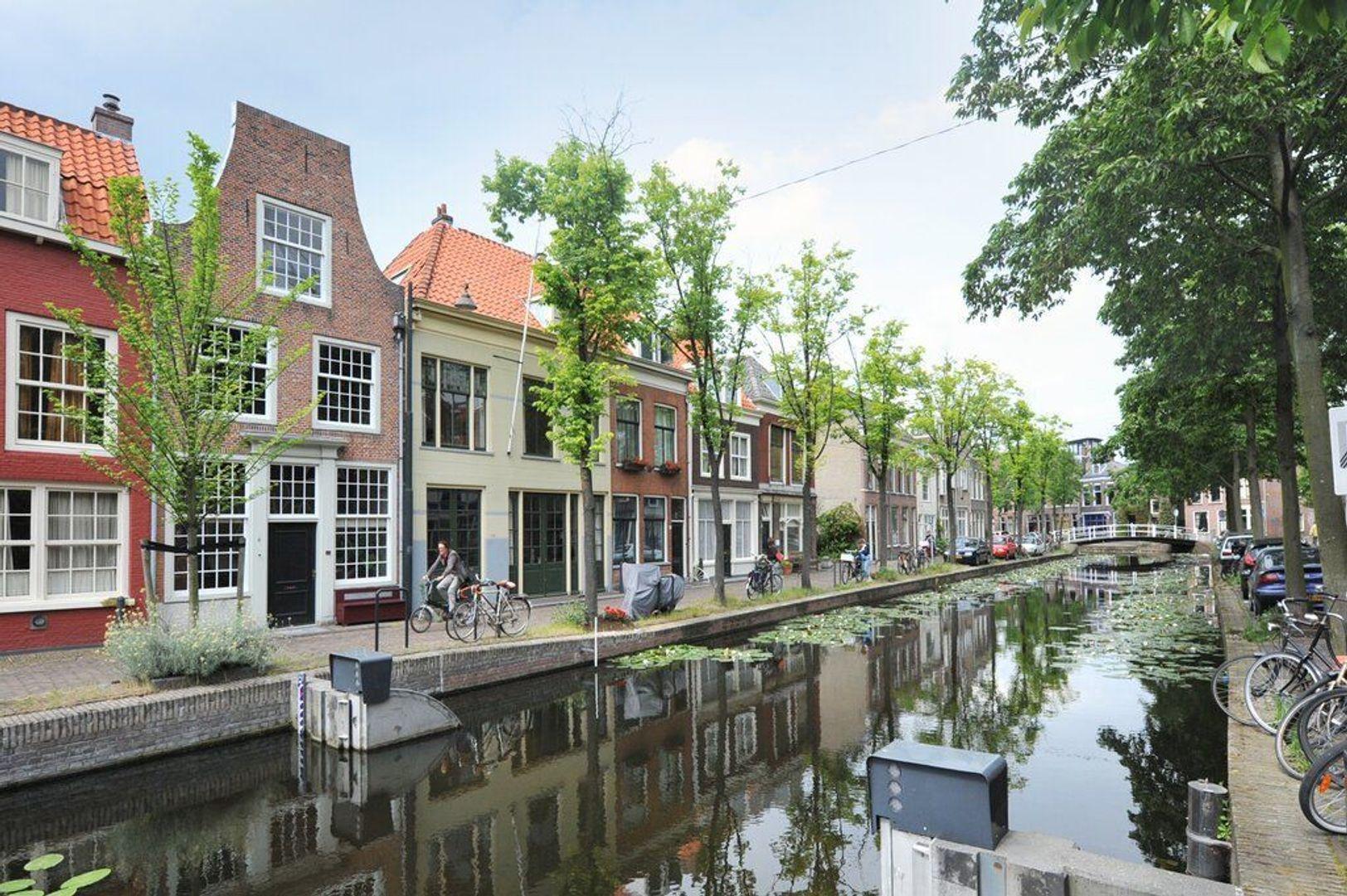 Achterom 6, Delft foto-34