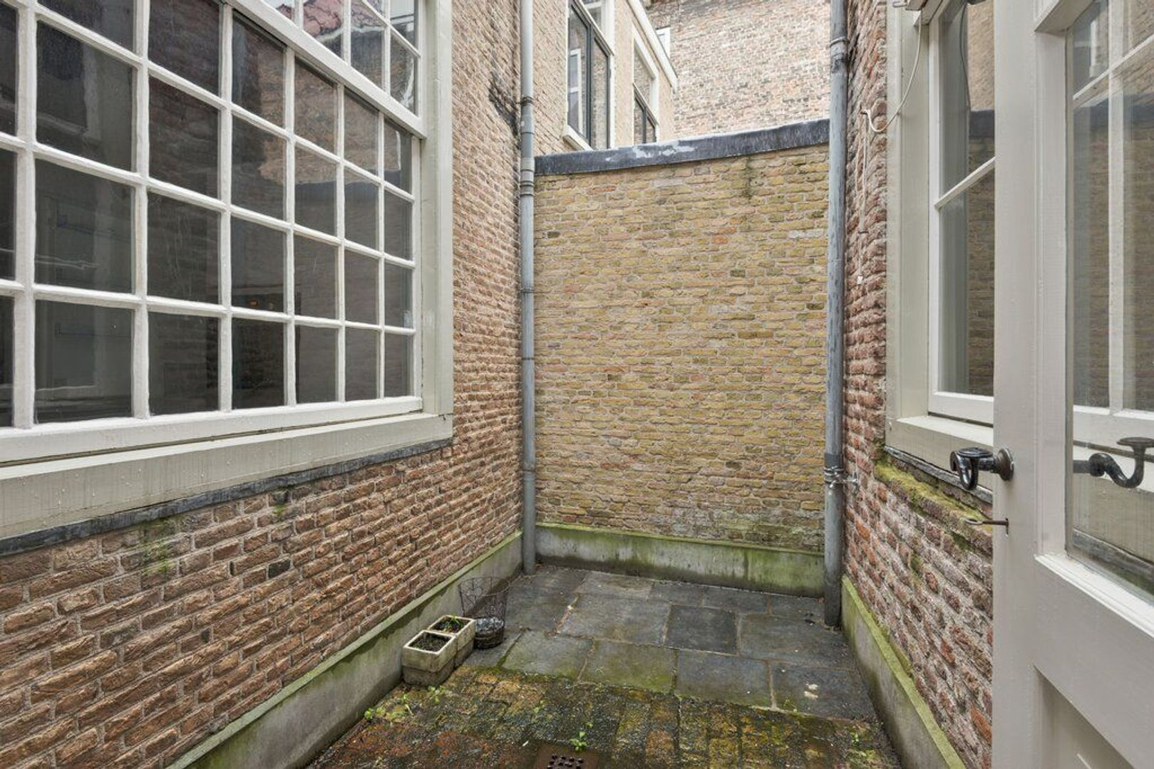 Achterom 6, Delft foto-11