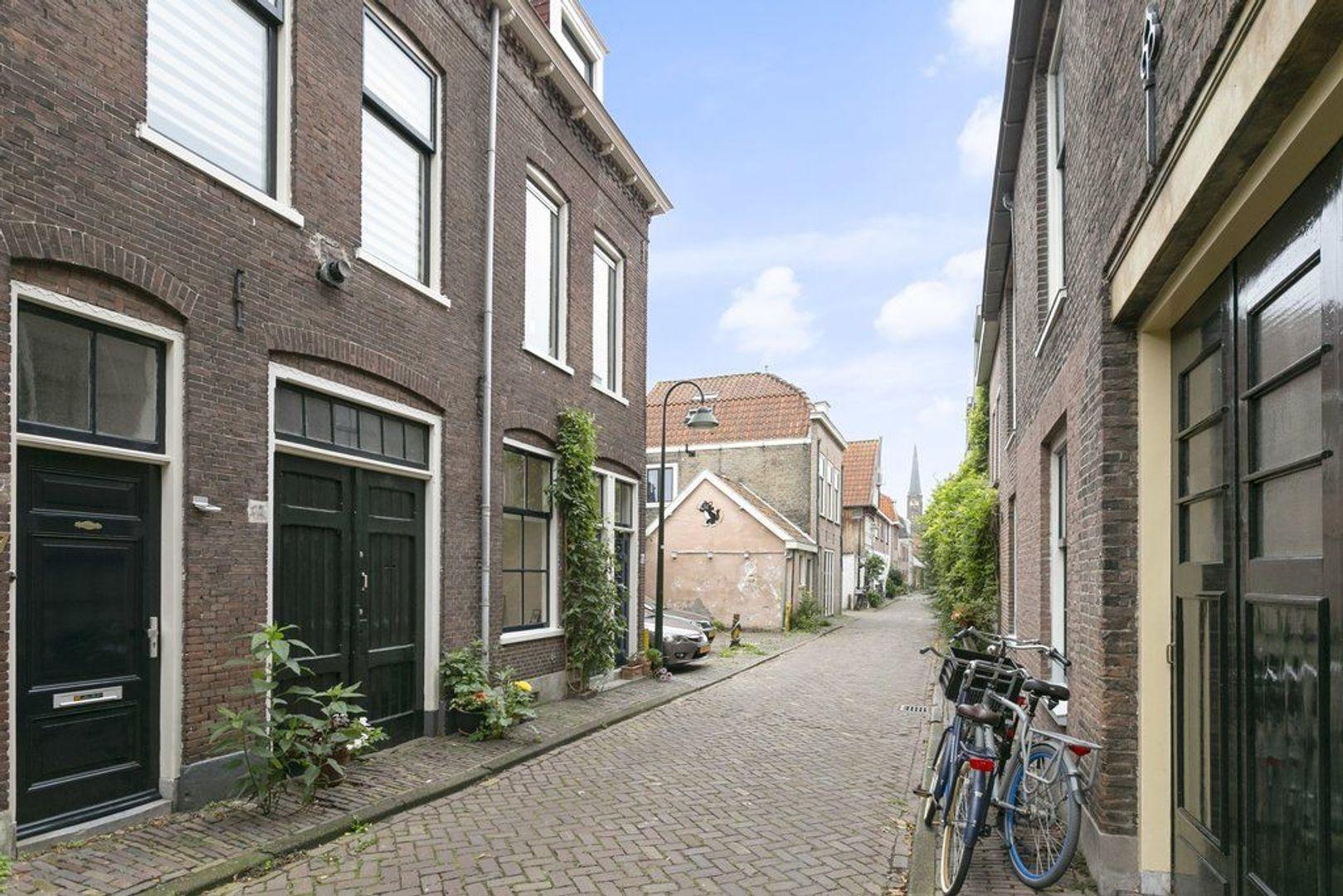 Donkerstraat 61 63, Delft foto-7