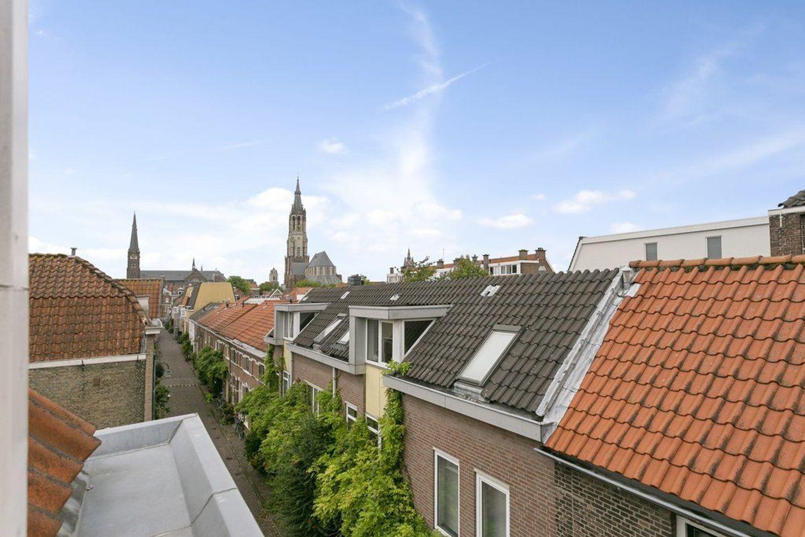 Donkerstraat 61 63, Delft foto-41