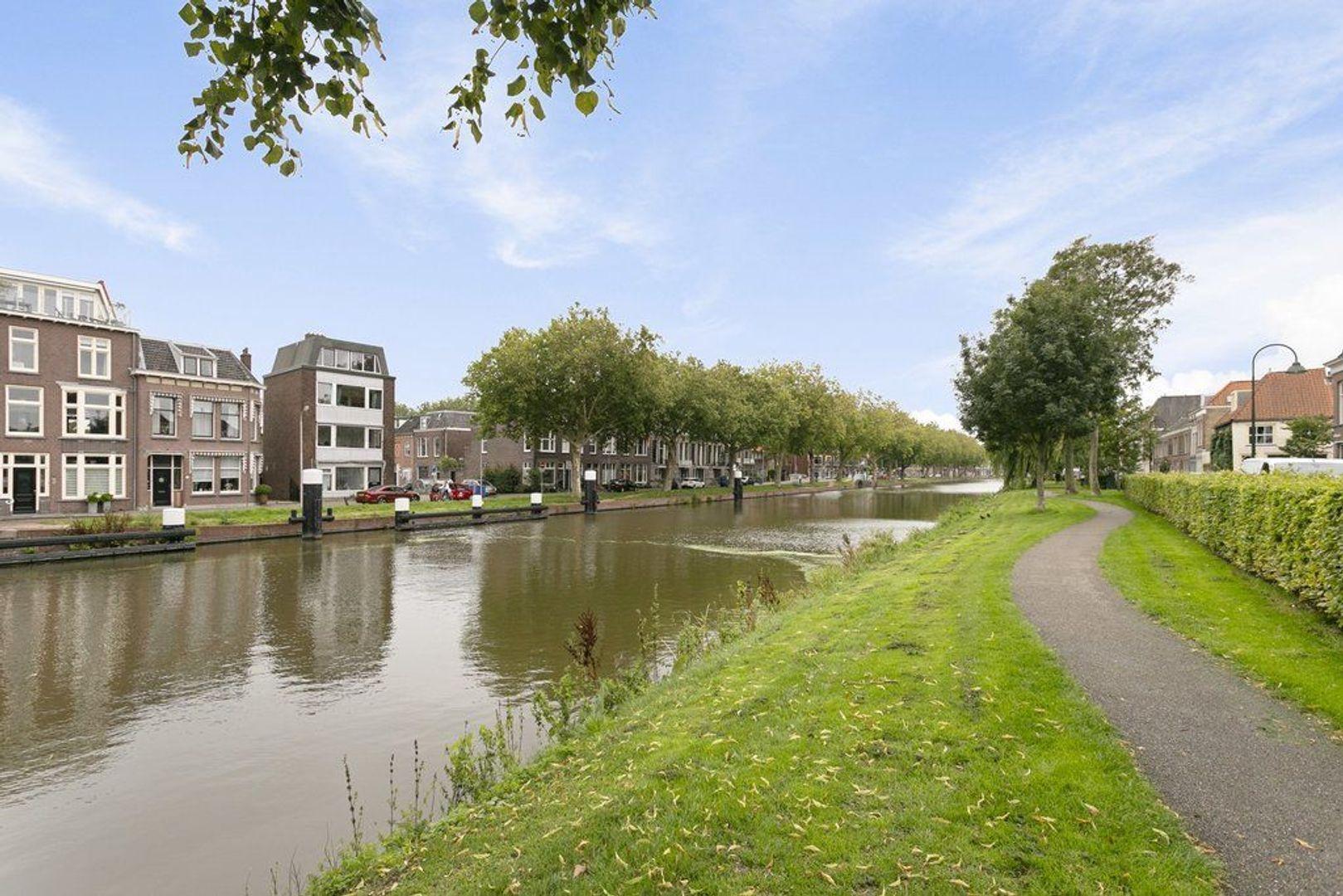 Donkerstraat 61 63, Delft foto-8