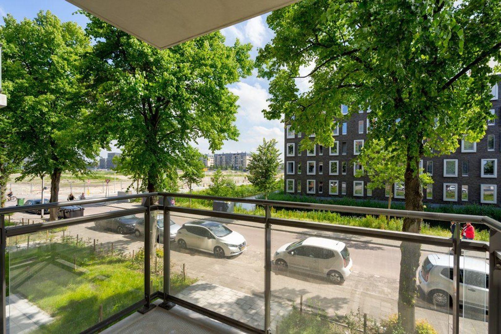 Mercuriusweg 13, Delft foto-10