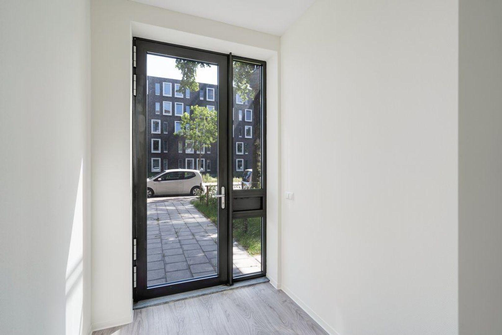 Mercuriusweg 13, Delft foto-21