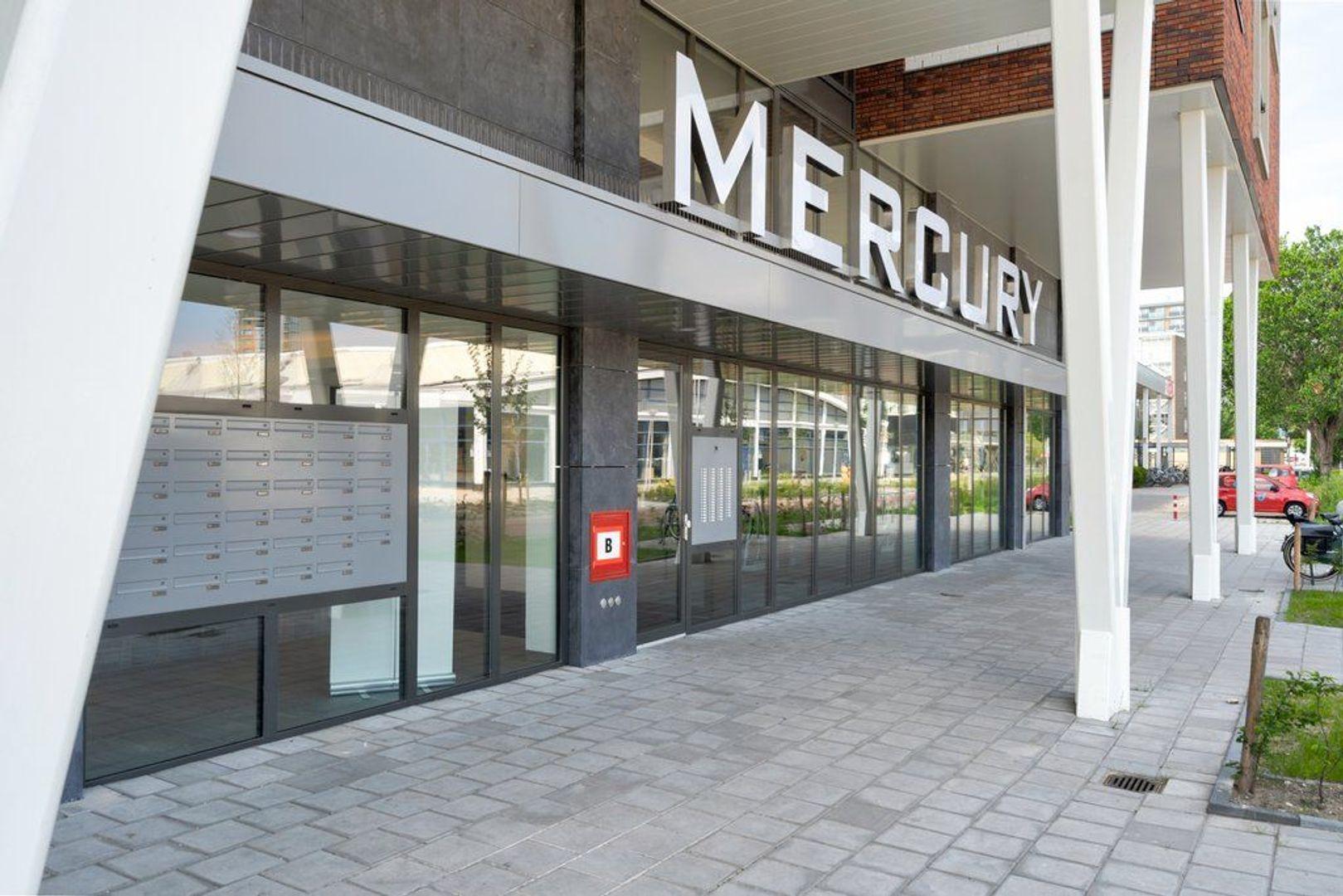 Mercuriusweg 15, Delft foto-1