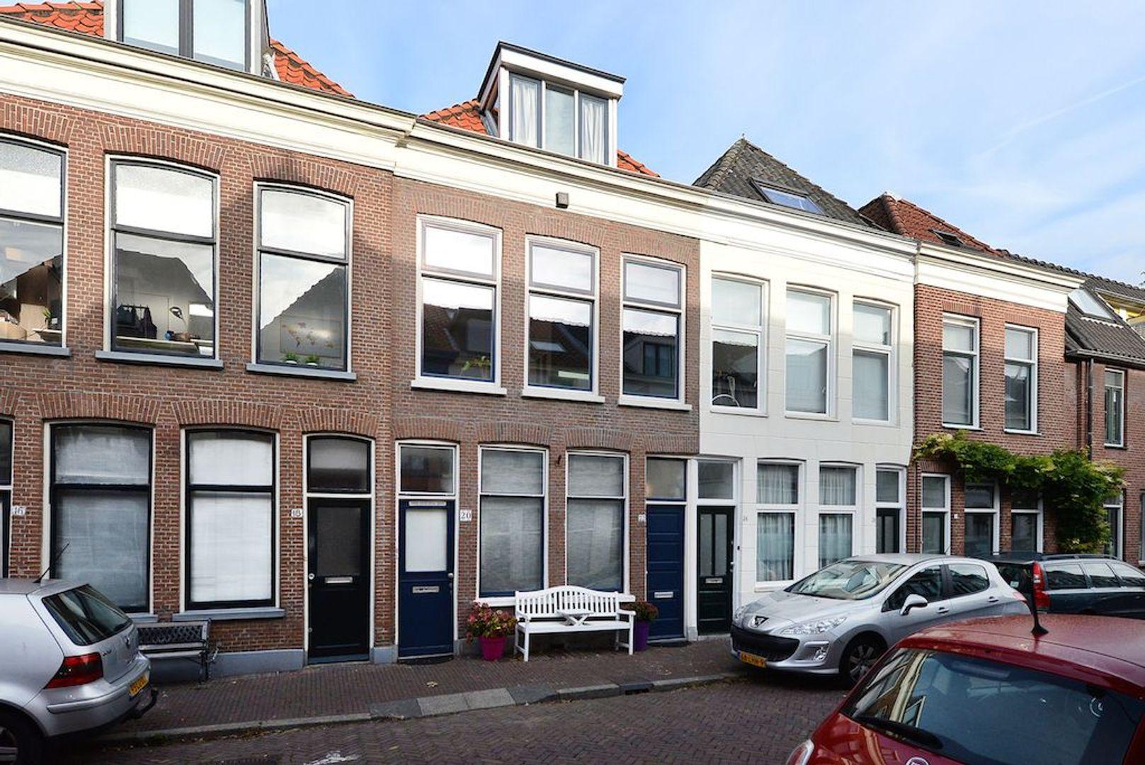 Oranjestraat 22, Delft foto-0