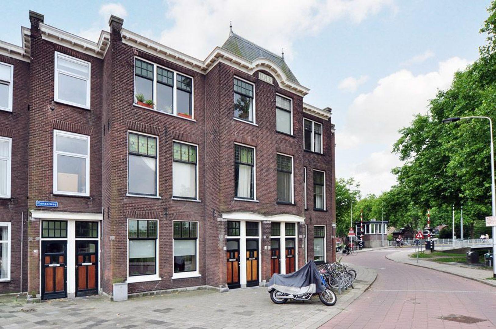 Kanaalweg 23 I, Delft foto-1
