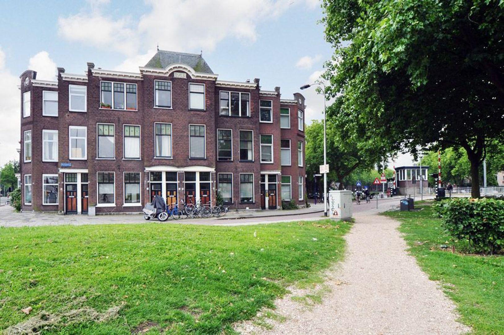 Kanaalweg 23 I, Delft foto-0