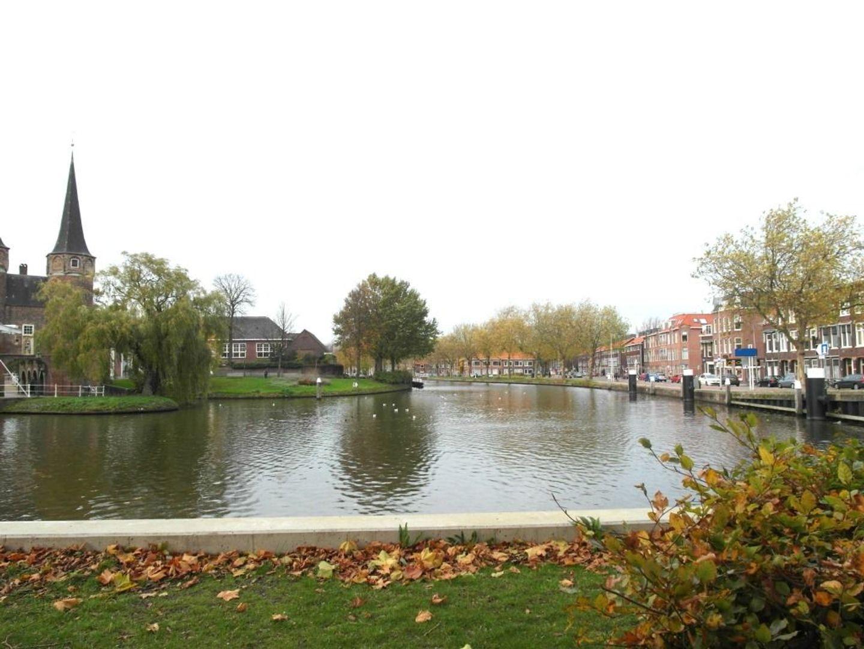 Kanaalweg 23 I, Delft foto-18