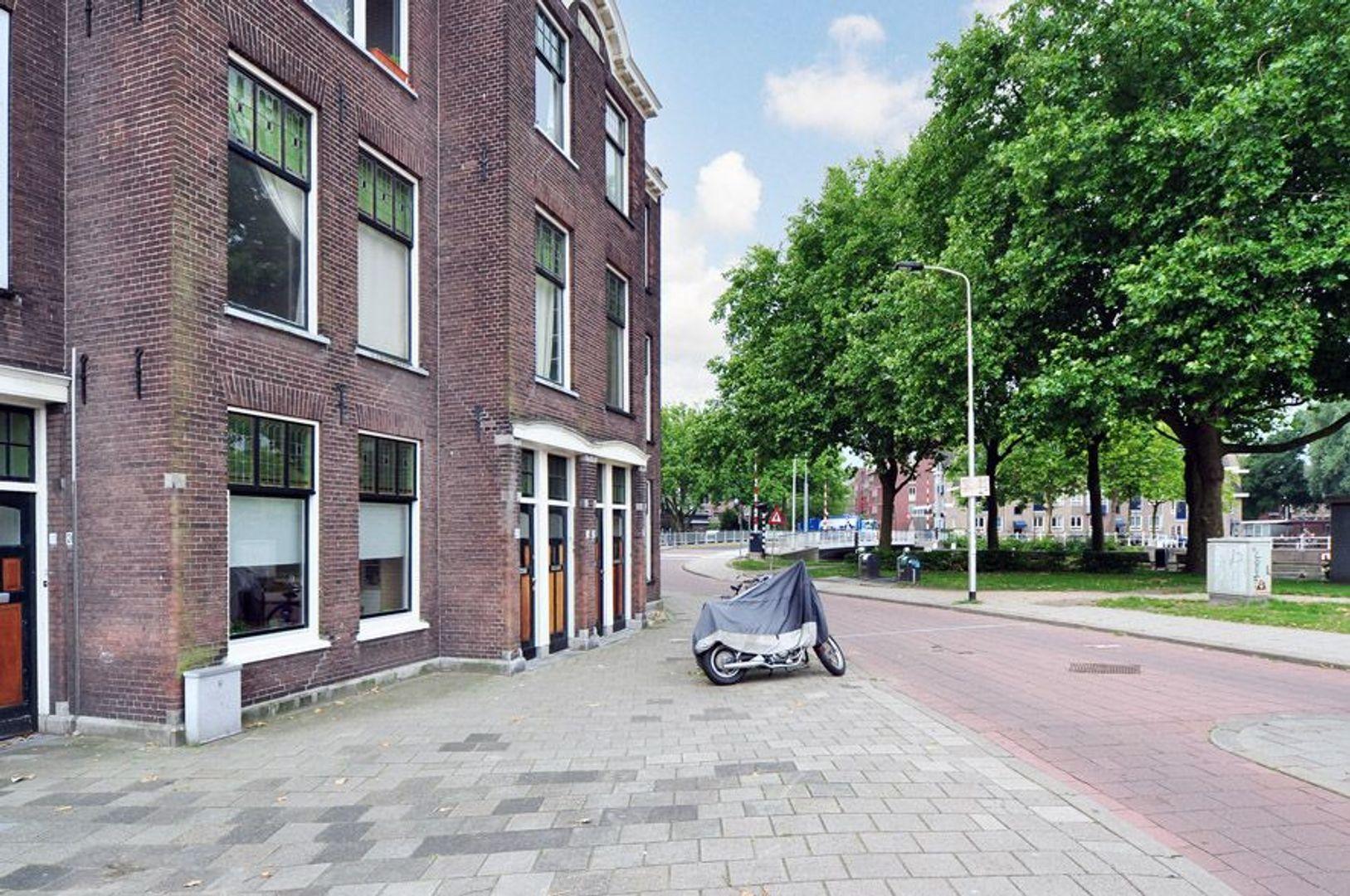 Kanaalweg 23 I, Delft foto-15
