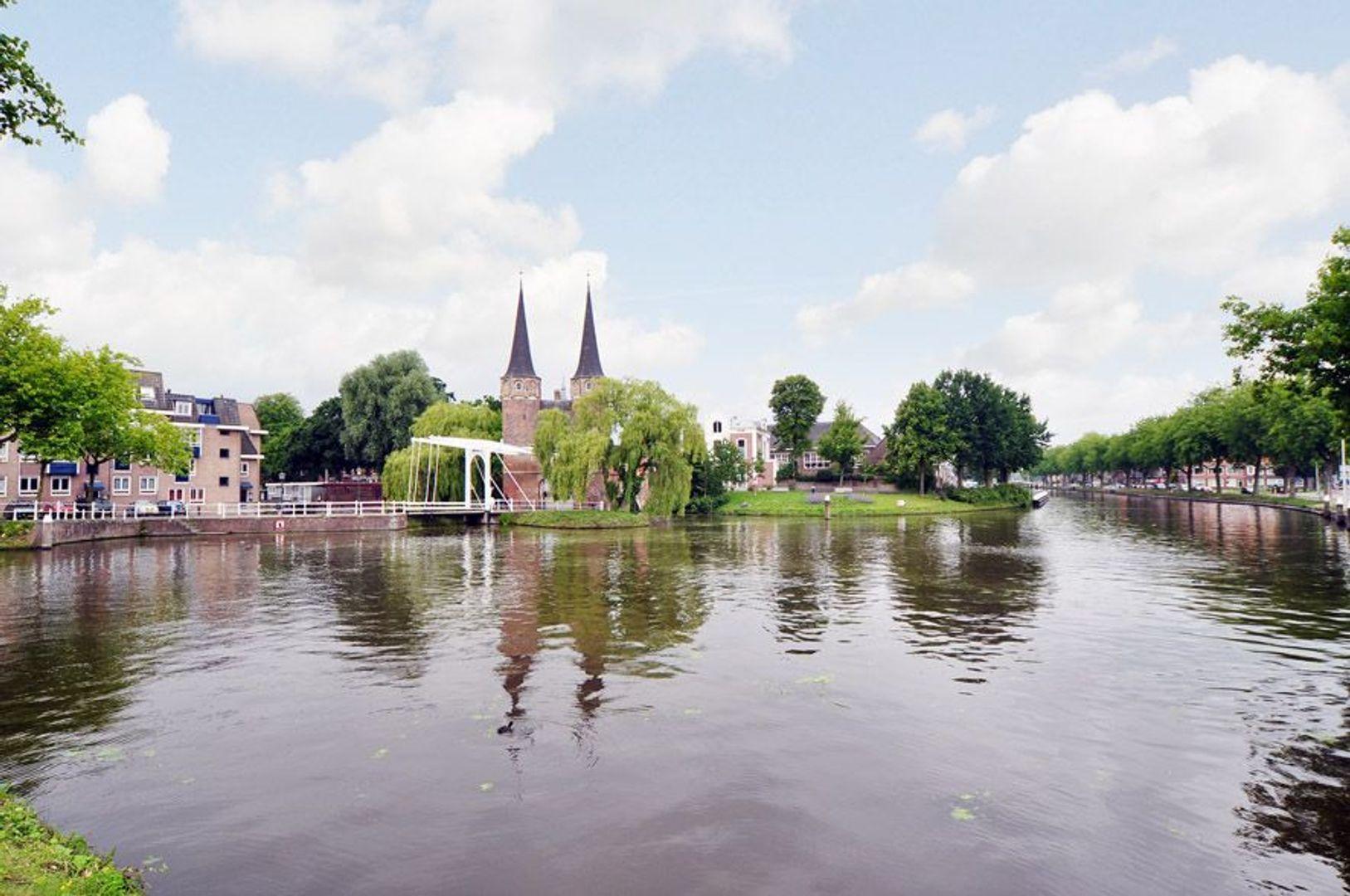 Kanaalweg 23 I, Delft foto-2