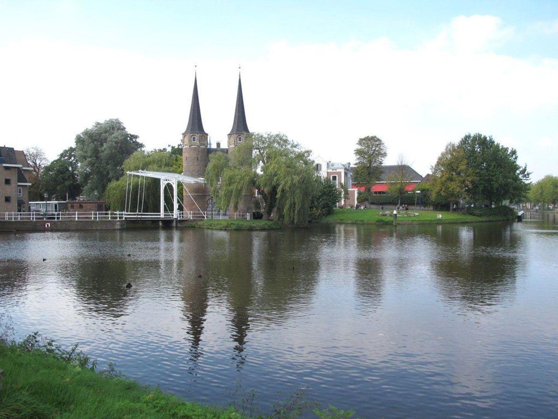 Kanaalweg 23 II, Delft foto-20