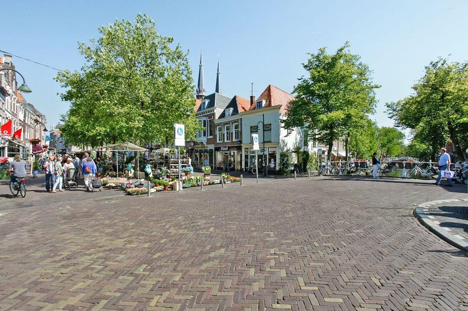 Molslaan 2 A., Delft foto-32