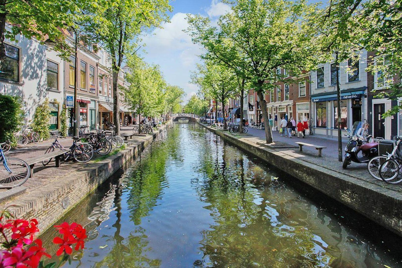 Molslaan 2 A., Delft foto-29