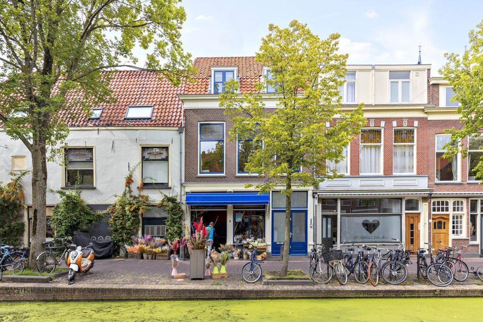 Molslaan 2 A., Delft foto-0