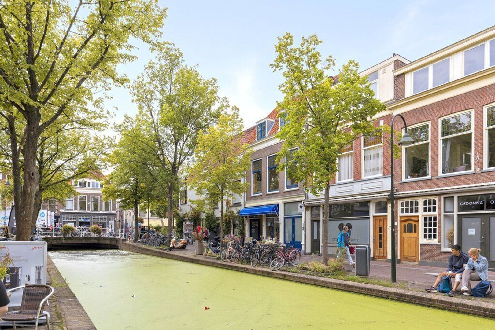 Molslaan 2 A., Delft foto-2