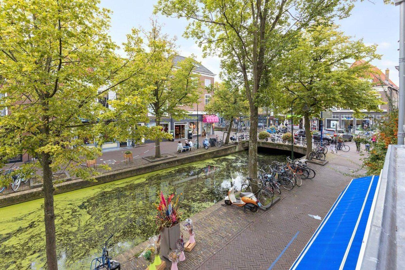 Molslaan 2 A., Delft foto-13
