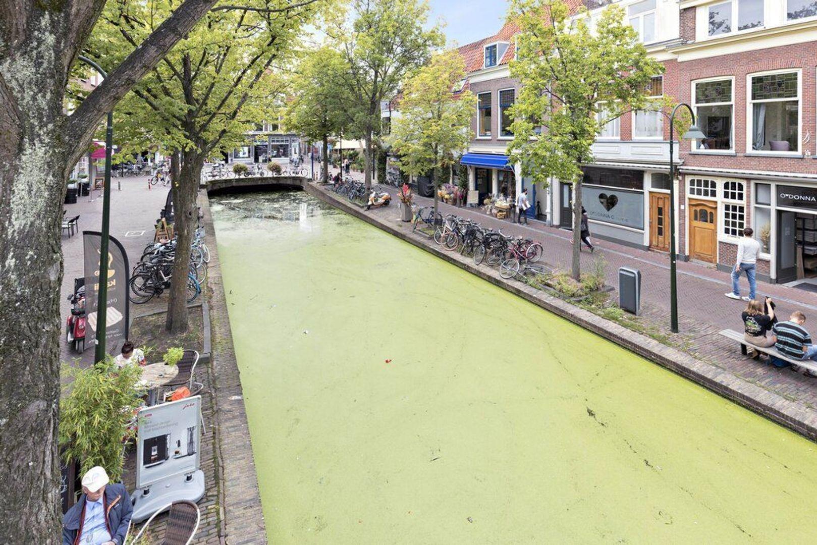 Molslaan 2 A., Delft foto-14