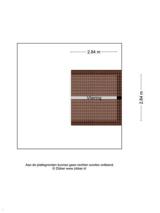 Molslaan 2 A., Delft plattegrond-3