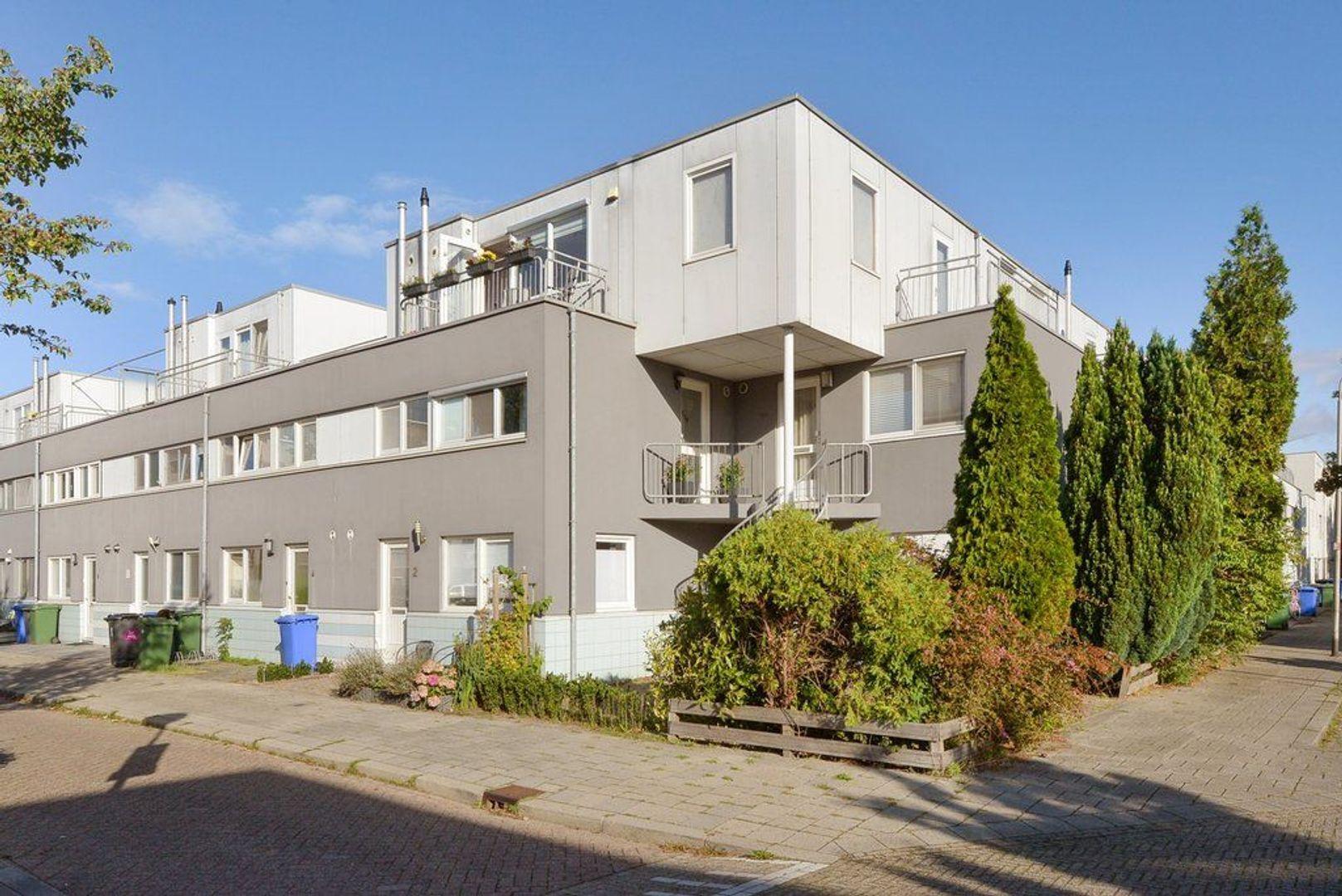 Azielaan 248, Delft foto-0