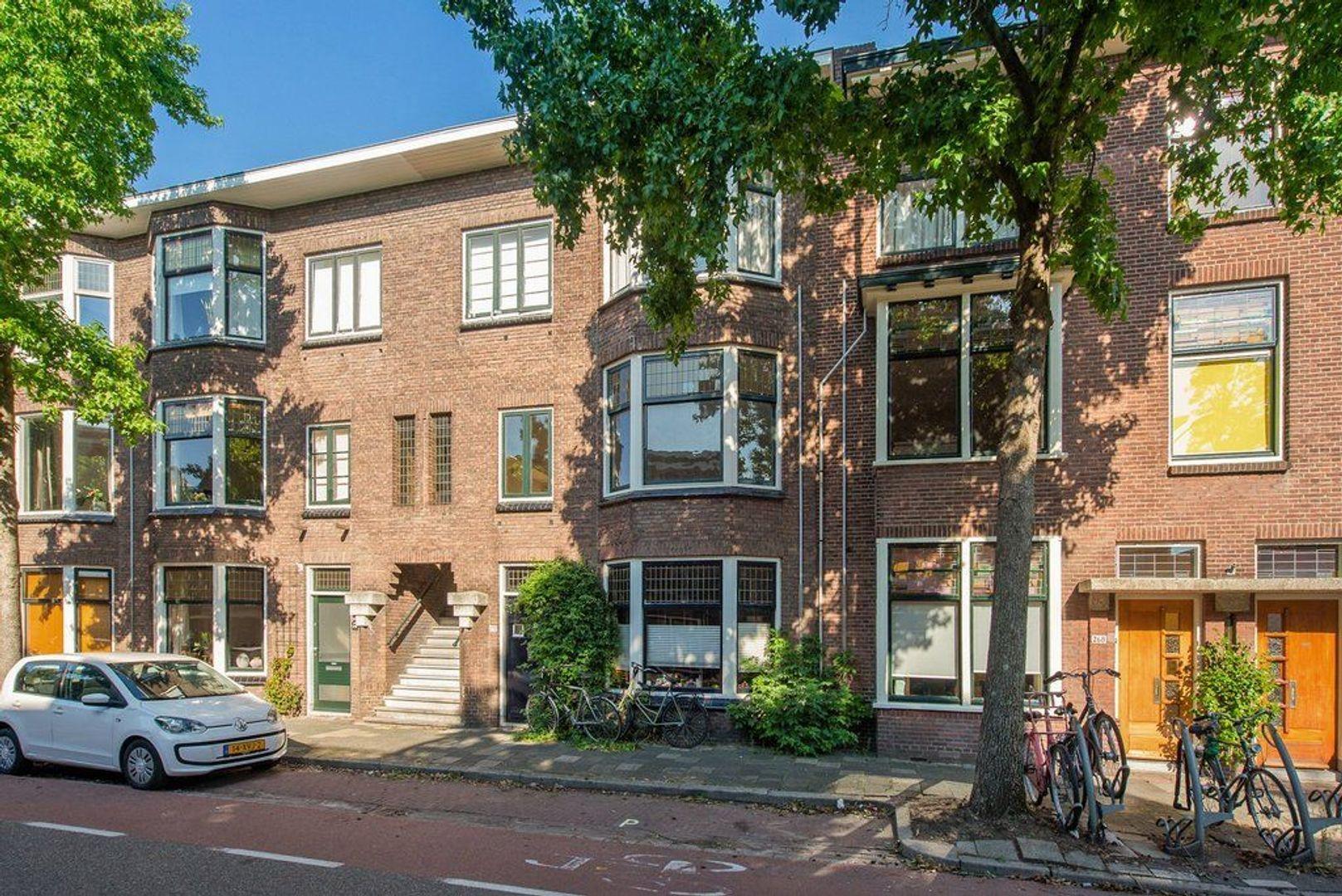 Hugo de Grootstraat 272, Delft foto-0