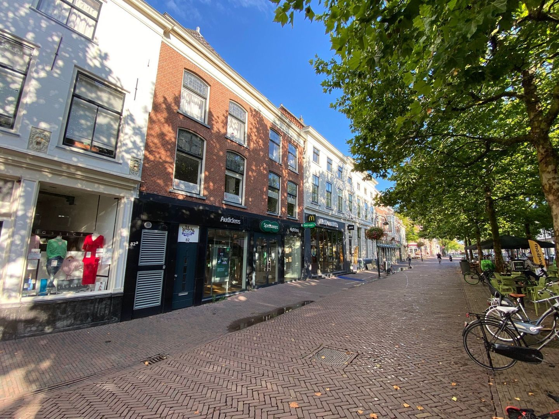 Brabantse Turfmarkt 82 47, Delft foto-0