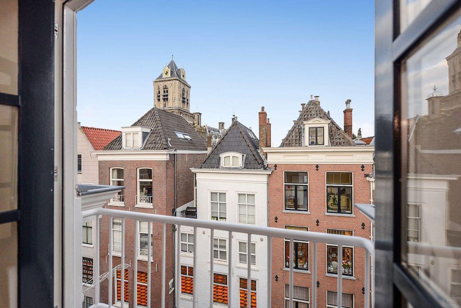 Oude Langendijk 12 D, Delft foto-15