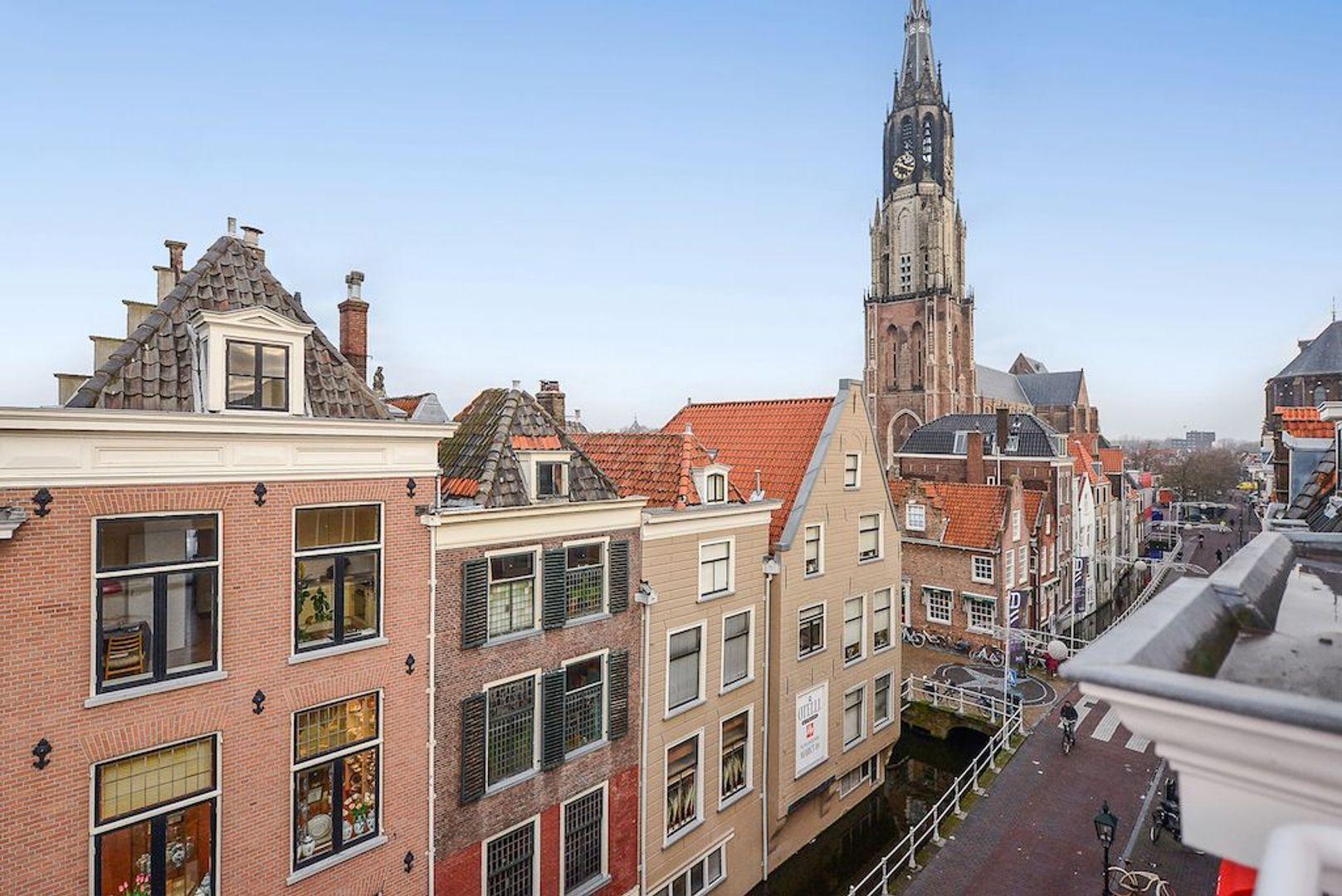 Oude Langendijk 12 D, Delft foto-16
