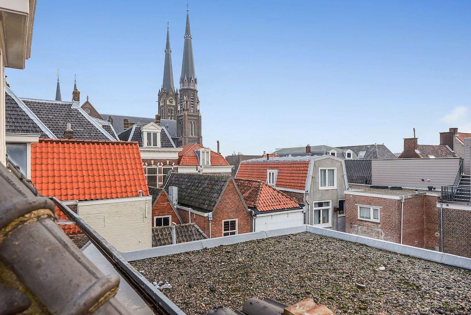 Oude Langendijk 12 D, Delft foto-25