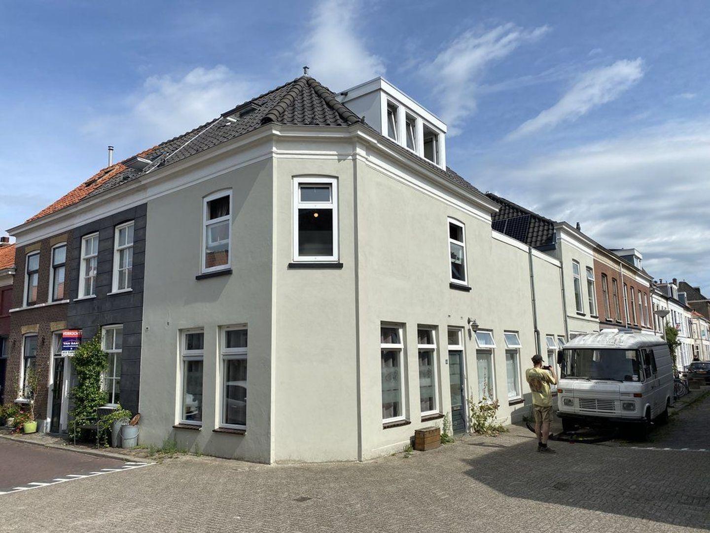 Pootstraat 58 II-hoek, Delft foto-0