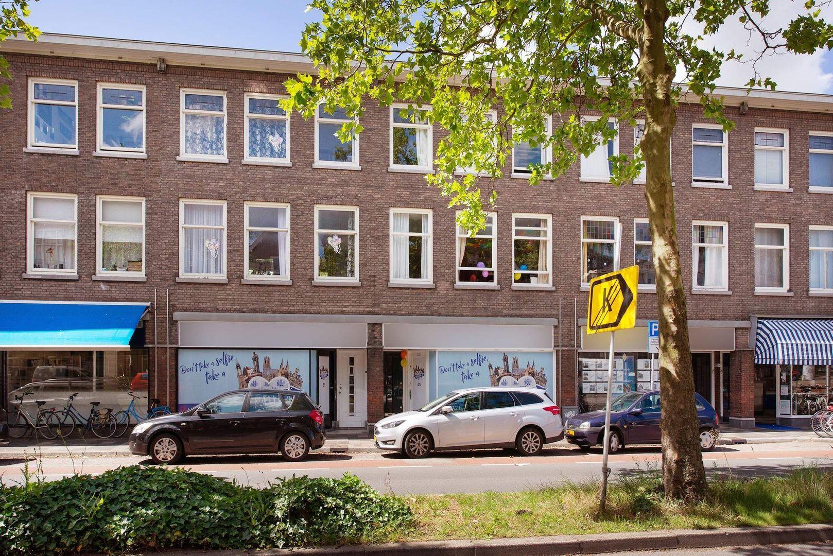 Julianalaan 51, Delft foto-0