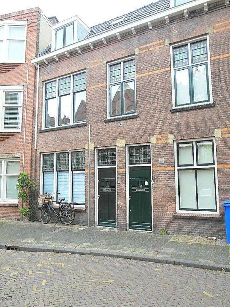 Cornelis Trompstraat 71, Delft foto-4