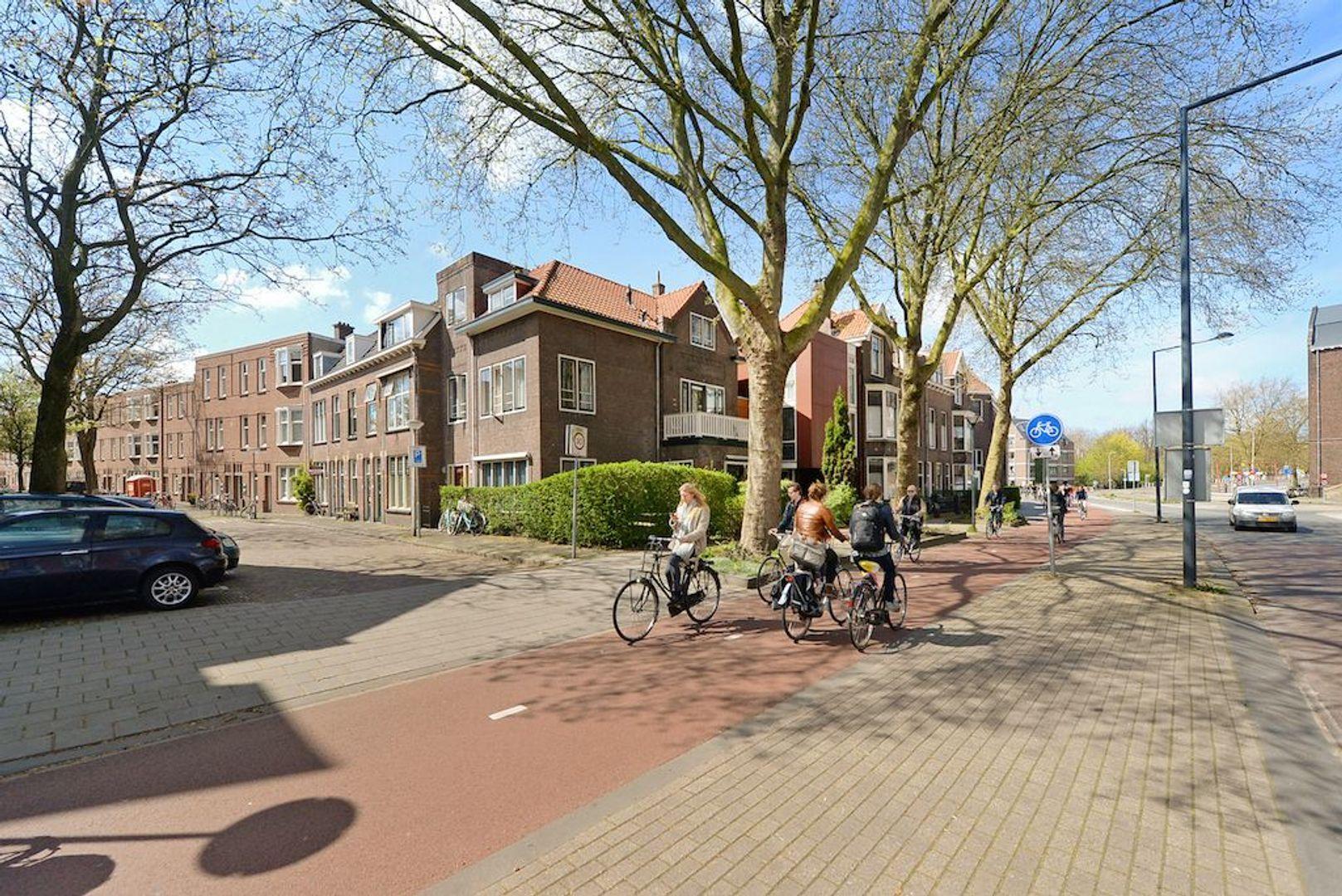 Cornelis Trompstraat 71, Delft foto-5