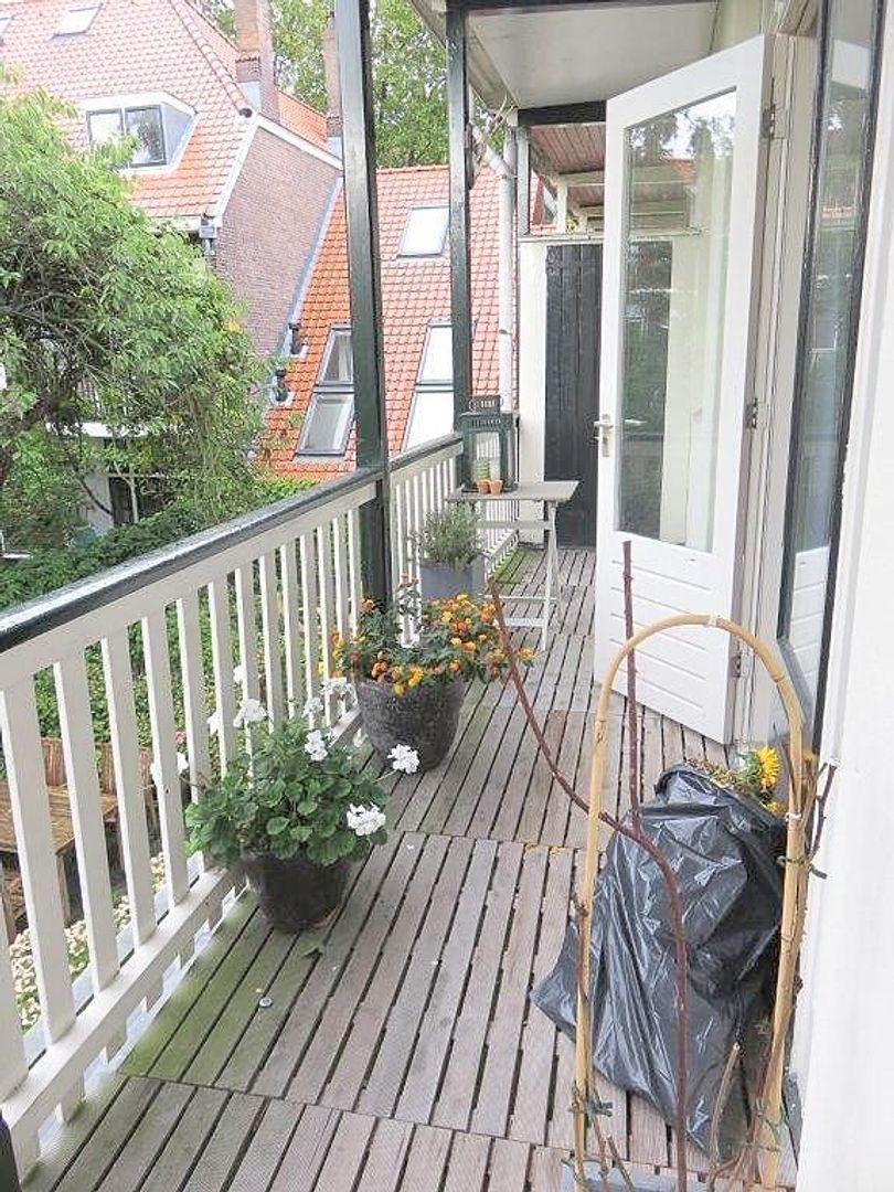 Cornelis Trompstraat 71, Delft foto-9