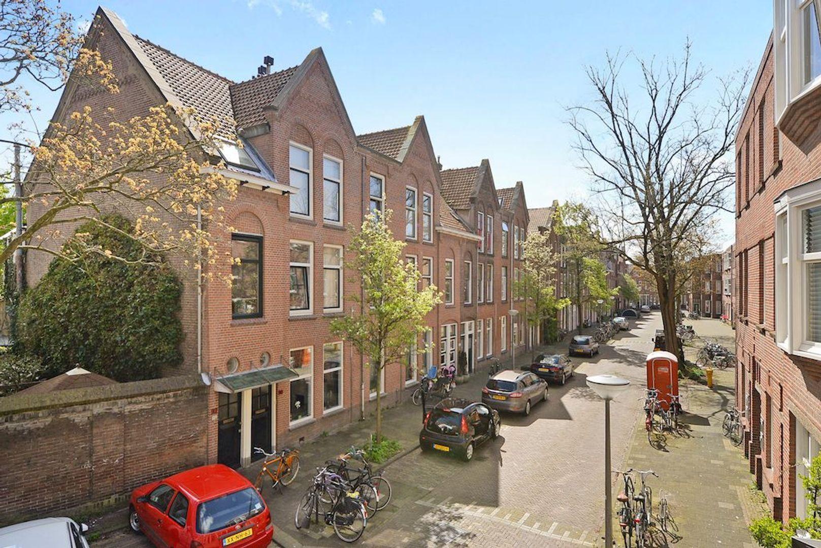 Cornelis Trompstraat 71, Delft foto-29
